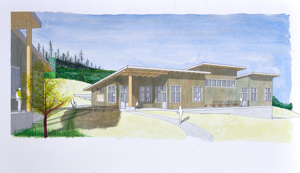 McGehee West (coming Fall 2020) image