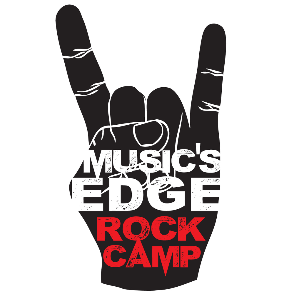 Music's Edge Camp
